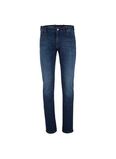 Paul Smith Blue Jean Pantolon Mavi